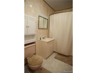 Photo 10: 430 Edgewood Street in WINNIPEG: St Boniface Residential for sale (South East Winnipeg)  : MLS®# 1318062
