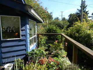 Main Photo: 5273 LITTLE Lane in Sechelt: Sechelt District House for sale (Sunshine Coast)  : MLS®# V1027145