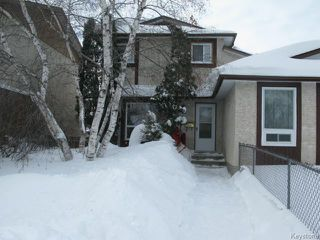 Main Photo: 144 Kairistine Lane in WINNIPEG: Maples / Tyndall Park Single Family Attached for sale (North West Winnipeg)  : MLS®# 1402969