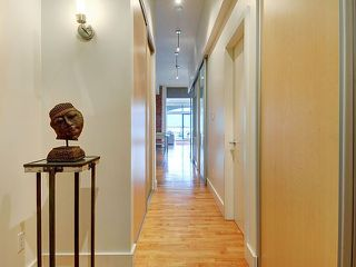 Photo 10: For Rent: Luxury Gastown Loft