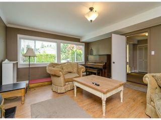 Photo 14: 6445 LYON RD in Delta: Sunshine Hills Woods House for sale (N. Delta)