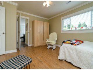 Photo 15: 6445 LYON RD in Delta: Sunshine Hills Woods House for sale (N. Delta)