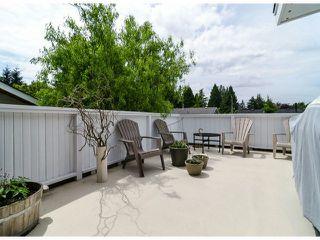 Photo 16: 6445 LYON RD in Delta: Sunshine Hills Woods House for sale (N. Delta)