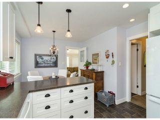 Photo 4: 6445 LYON RD in Delta: Sunshine Hills Woods House for sale (N. Delta)