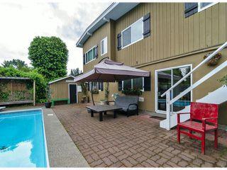 Photo 20: 6445 LYON RD in Delta: Sunshine Hills Woods House for sale (N. Delta)