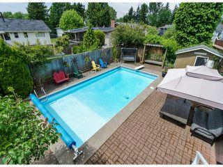 Photo 17: 6445 LYON RD in Delta: Sunshine Hills Woods House for sale (N. Delta)