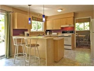 Photo 3:  in VICTORIA: SE Mt Doug House for sale (Saanich East)  : MLS®# 411706