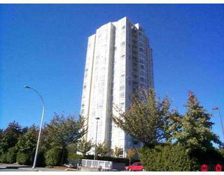 "Photo 1: 1404 14820 104TH AV in Surrey: Guildford Condo for sale in ""CAMELOT"" (North Surrey)  : MLS®# F2510978"
