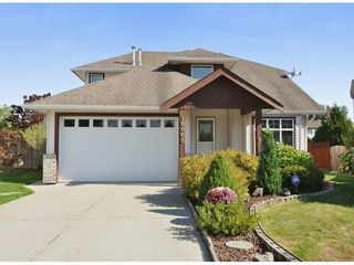 Photo 2: 18869 64TH Ave in Cloverdale: Cloverdale BC Home for sale ()  : MLS®# F1320619