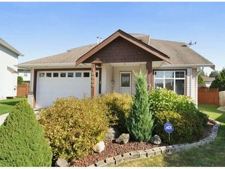 Main Photo: 18869 64TH Ave in Cloverdale: Cloverdale BC Home for sale ()  : MLS®# F1320619