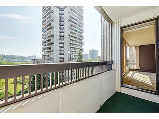 """Photo 3: 1001 9280 SALISH Court in Burnaby: Sullivan Heights Condo for sale in """"Edgewood"""" (Burnaby North)  : MLS®# V1082630"""
