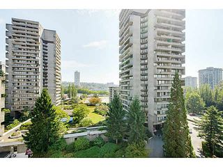 """Photo 4: 1001 9280 SALISH Court in Burnaby: Sullivan Heights Condo for sale in """"Edgewood"""" (Burnaby North)  : MLS®# V1082630"""