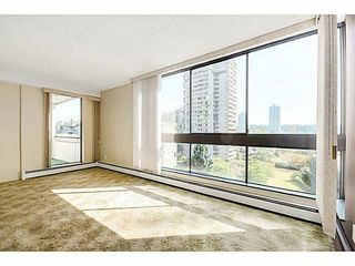 """Photo 1: 1001 9280 SALISH Court in Burnaby: Sullivan Heights Condo for sale in """"Edgewood"""" (Burnaby North)  : MLS®# V1082630"""