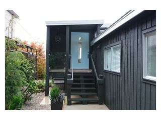 Photo 6: 1136 Mathers Av in West Vancouver: Ambleside House for sale : MLS®# V1090869
