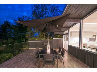 Photo 8: 1136 Mathers Av in West Vancouver: Ambleside House for sale : MLS®# V1090869