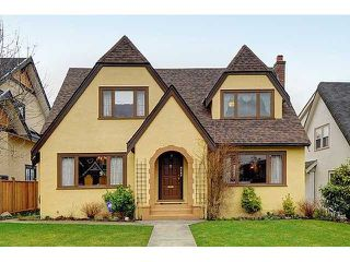 Photo 1: 2675 W 33rd Av in Vancouver West: MacKenzie Heights House for sale : MLS®# V1054748