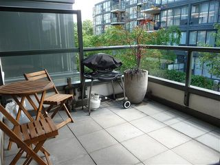 Photo 9: # 305 1450 W 6TH AV in Vancouver: Fairview VW Condo for sale (Vancouver West)  : MLS®# V1102176