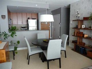 Photo 4: # 305 1450 W 6TH AV in Vancouver: Fairview VW Condo for sale (Vancouver West)  : MLS®# V1102176