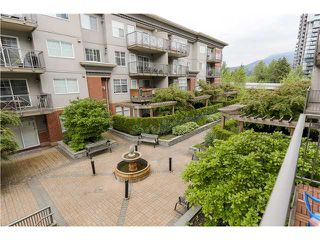 Photo 17: # 204 3250 ST JOHNS ST in Port Moody: Port Moody Centre Condo for sale : MLS®# V1123972