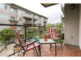 Photo 16: # 204 3250 ST JOHNS ST in Port Moody: Port Moody Centre Condo for sale : MLS®# V1123972