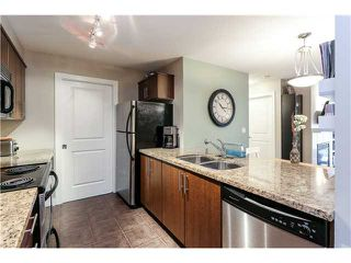 Photo 6: # 204 3250 ST JOHNS ST in Port Moody: Port Moody Centre Condo for sale : MLS®# V1123972