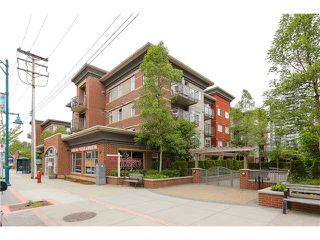 Photo 18: # 204 3250 ST JOHNS ST in Port Moody: Port Moody Centre Condo for sale : MLS®# V1123972