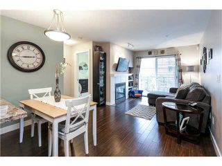 Photo 4: # 204 3250 ST JOHNS ST in Port Moody: Port Moody Centre Condo for sale : MLS®# V1123972