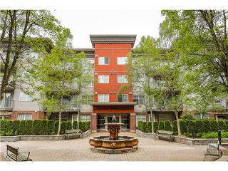 Photo 1: # 204 3250 ST JOHNS ST in Port Moody: Port Moody Centre Condo for sale : MLS®# V1123972