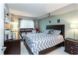 Photo 9: # 204 3250 ST JOHNS ST in Port Moody: Port Moody Centre Condo for sale : MLS®# V1123972