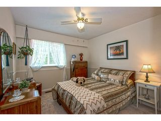 Photo 9: 1123 MILFORD AV in Coquitlam: Central Coquitlam House for sale : MLS®# V1124385