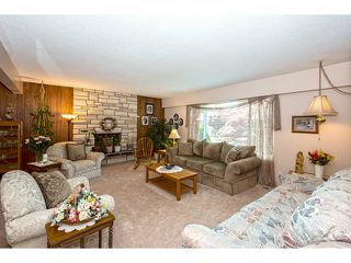 Photo 2: 1123 MILFORD AV in Coquitlam: Central Coquitlam House for sale : MLS®# V1124385