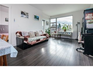 Photo 5: # 101 709 TWELFTH ST in New Westminster: Moody Park Condo for sale : MLS®# V1119632