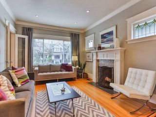 Photo 2: 917 W 21ST AVENUE in Vancouver: Cambie House for sale (Vancouver West)  : MLS®# R2029983