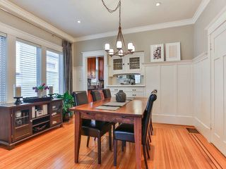 Photo 4: 917 W 21ST AVENUE in Vancouver: Cambie House for sale (Vancouver West)  : MLS®# R2029983