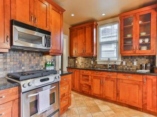 Photo 6: 917 W 21ST AVENUE in Vancouver: Cambie House for sale (Vancouver West)  : MLS®# R2029983
