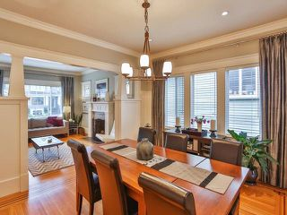 Photo 5: 917 W 21ST AVENUE in Vancouver: Cambie House for sale (Vancouver West)  : MLS®# R2029983