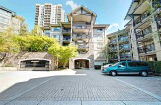 Photo 2: 208 9283 GOVERNMENT STREET in Burnaby: Government Road Condo for sale (Burnaby North)  : MLS®# R2053455