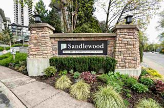 Photo 3: 208 9283 GOVERNMENT STREET in Burnaby: Government Road Condo for sale (Burnaby North)  : MLS®# R2053455
