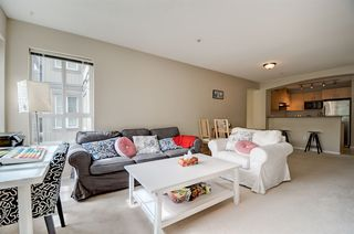 Photo 5: 208 9283 GOVERNMENT STREET in Burnaby: Government Road Condo for sale (Burnaby North)  : MLS®# R2053455