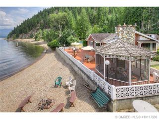 Photo 12: PL D 2639 Eagle Bay Road in Eagle Bay: Reedman Point House for sale : MLS®# 10117980