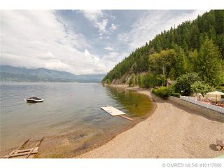 Photo 13: PL D 2639 Eagle Bay Road in Eagle Bay: Reedman Point House for sale : MLS®# 10117980