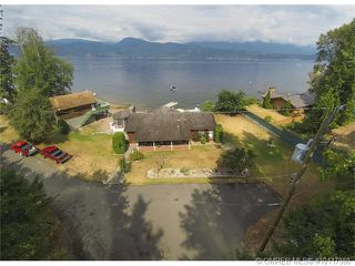 Photo 5: PL D 2639 Eagle Bay Road in Eagle Bay: Reedman Point House for sale : MLS®# 10117980