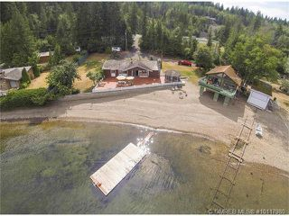 Photo 3: PL D 2639 Eagle Bay Road in Eagle Bay: Reedman Point House for sale : MLS®# 10117980