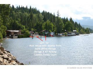 Photo 45: PL D 2639 Eagle Bay Road in Eagle Bay: Reedman Point House for sale : MLS®# 10117980