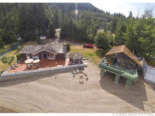 Photo 2: PL D 2639 Eagle Bay Road in Eagle Bay: Reedman Point House for sale : MLS®# 10117980