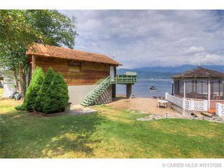 Photo 11: PL D 2639 Eagle Bay Road in Eagle Bay: Reedman Point House for sale : MLS®# 10117980