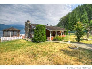 Photo 6: PL D 2639 Eagle Bay Road in Eagle Bay: Reedman Point House for sale : MLS®# 10117980