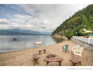 Photo 34: PL D 2639 Eagle Bay Road in Eagle Bay: Reedman Point House for sale : MLS®# 10117980