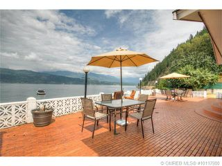 Photo 15: PL D 2639 Eagle Bay Road in Eagle Bay: Reedman Point House for sale : MLS®# 10117980