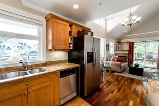 Photo 5: 5 227 E 11th Street in North Vancouver: Central Lonsdale Townhouse for sale : MLS®# R2074536